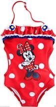 Disney Minnie Mouse Trikini Swimsuit for Girls Size 3 - $24.99