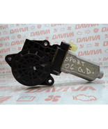 KIA SPORTAGE MK2 2004-2010 REAR RIGHT DRIVER SIDE DOOR WINDOW CONTROL MOTOR - $24.68
