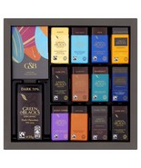 Green Black's Organic Tasting Collection Boxed Chocolates, 395g Gift Set - $12.37
