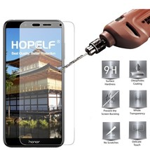 Tempered Glass for Huawei Honor 7A Screen Protector 9H 2.5D Honor 7A Pro on Phon - $15.64