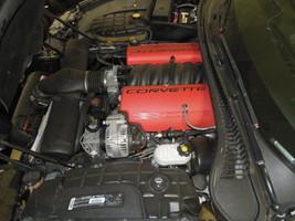 2003 Chevy Corvette AC A/C AIR CONDITIONING COMPRESSOR - $169.29