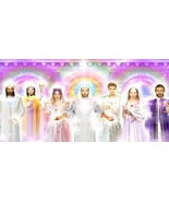 Ascended Masters Attuned Crystals - $59.99