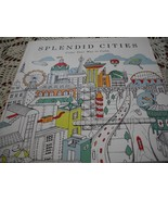 Splendid Cities Color Your Way to Calm - $15.00