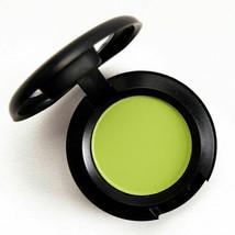 MAC Shock Factor Matte Lime GREEN Eye Shadow Matte Finish Full Size New ... - $13.50