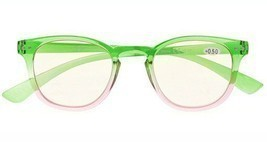 Blue Light Blocking,Reduce Eyestrain,Computer Gaming Reading Glasses Tinted - $38.05