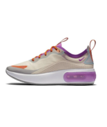 Nike Womens Size 7 Air Max Dia SE Shoes Sneakers AR7410-106 Purple Violet Orange - $79.19
