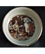Sandland Ware Dish - Hanley England -  Oliver Twist Ask - $7.95