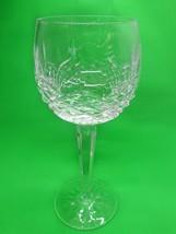 """Vintage Handmade Waterford Kenmare Wine Hock 7 3/8"""" - $79.00"""