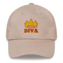 The Kid Laroi Hat / Diva Hat / The Kid Laroi Dad hat image 9
