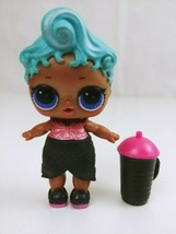 LOL Surprise Doll Swimming Mermaid Suit Big Sister Series 3 With Accessories - $7.84