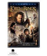 The Lord of the Rings: The Return of the King (Full-Screen Edition) [DVD] - $4.94