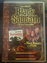 Black Sabbath (1963) DVD