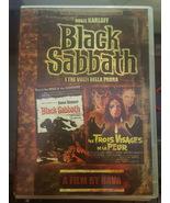 Black Sabbath (1963) DVD - $7.95