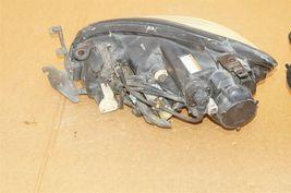 05-06 Infiniti Q45 F50 HID XENON HeadLight Lamps Set L&R image 11