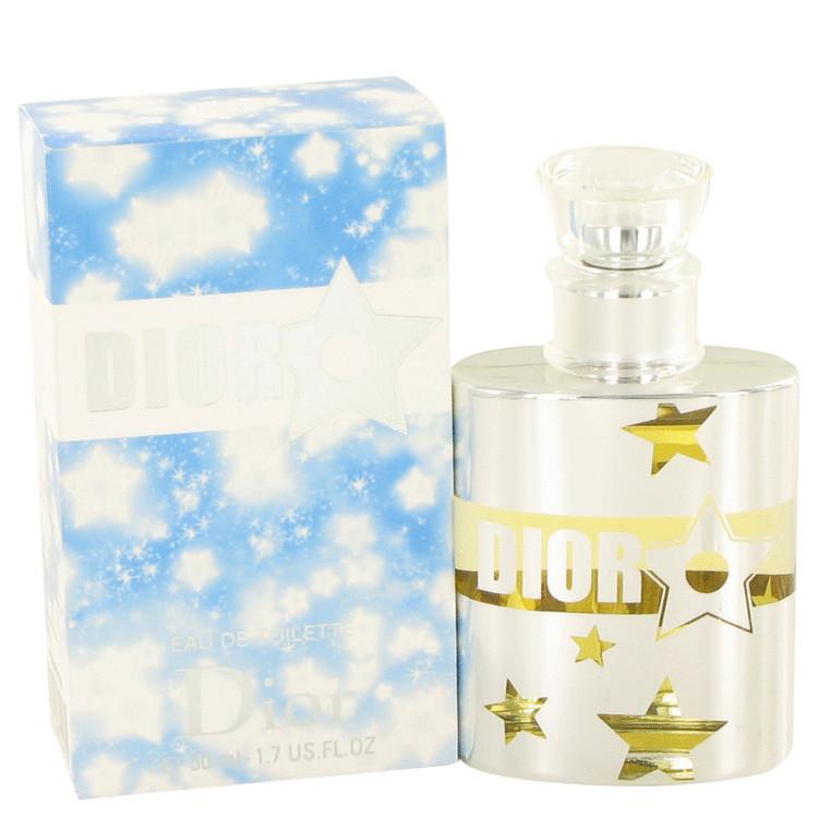 Christian dior star perfume