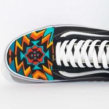 Vans Low top Custom 'Aztec Front' Available in all sizes for Men, Women,... - $175.00