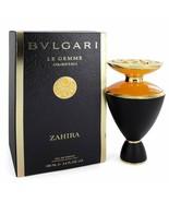 Bvlgari Le Gemme Zahira Eau De Parfum Spray 3.4 Oz For Women  - $326.03