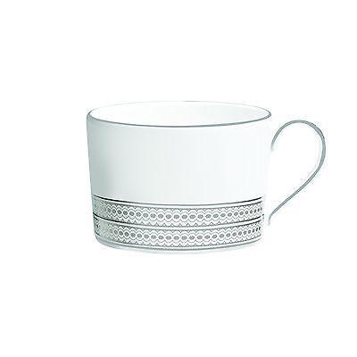 Wedgwood Vera Moderne Imperial Teacup, White
