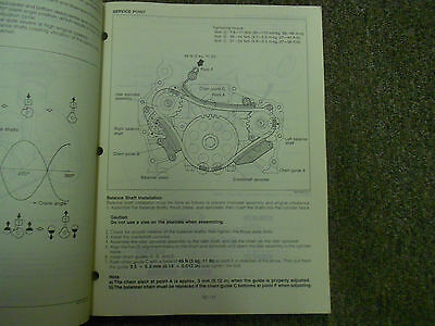 1989 Mazda MPV Service Highlights Service Shop Manuell OEM Buch 89 Fabrik X