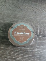 LOREAL True Match Lumi Cushion Buildable Foundation W8 Creme Cafe UNSEALED - $8.86