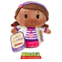 Doc McStuffins Hallmark Itty Bitty Bittys  Disney Junior  Lambie  Stuffe... - $14.79
