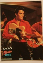 Elvis Presley The Elvis Collection Trading Card Girl Happy #85 - $1.67
