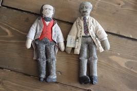 Two Vintage Hallmark Dolls - $11.88