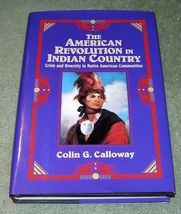 The American Revolution in Indian Country - $11.95