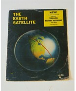 Rare, Vintage Spoken & Sound Recording: The Earth Satellite 45 rpm from ... - $68.60