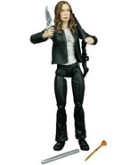 DIAMOND SELECT TOYS Buffy The Vampire Slayer Deluxe Faith Action Figure - $24.73