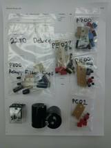 Marantz 2252 Deluxe kit-Wima, Nichicon, on-semi relay restoration recap ... - $77.26