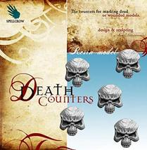 Spellcrow Game Accessories Death Counters