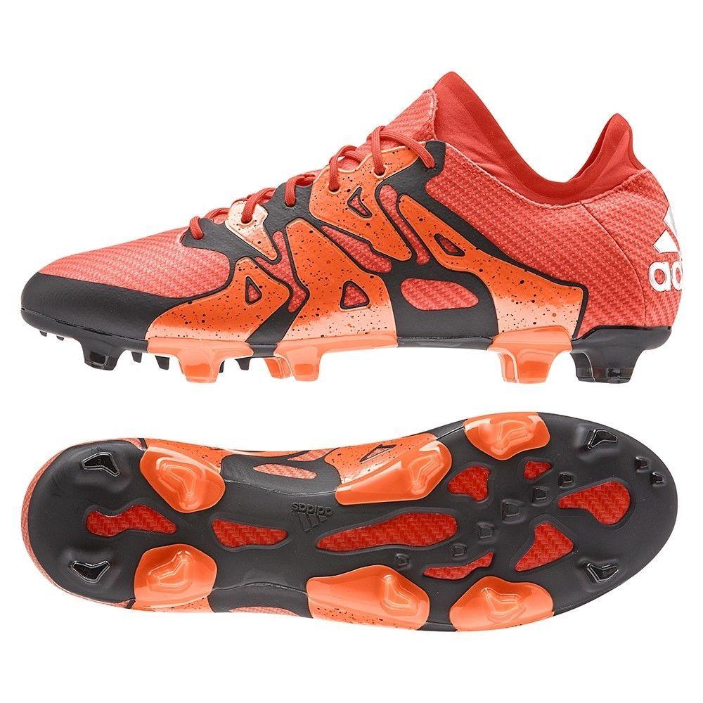 size 40 eec9d 3270d Adidas X 15.1 FG AG Men s Soccer Cleats, and 50 similar items. S l1600