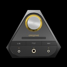 Creative Sound Blaster X7 High-Resolution USB DAC 600 ohm Headphone Ampl... - $352.29