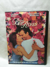Bed of Roses (DVD, 1999, Full Frame  Anamorphic Widescreen) Christian Slater image 1
