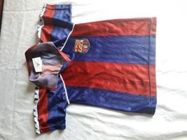 old boy soccer camiseta Jersey Barcelona Koeman  - $15.84