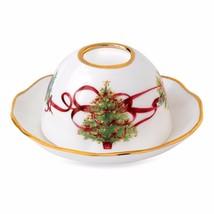 Royal Albert Old Country Roses Christmas Tree Tealight Holder (s) - $28.04