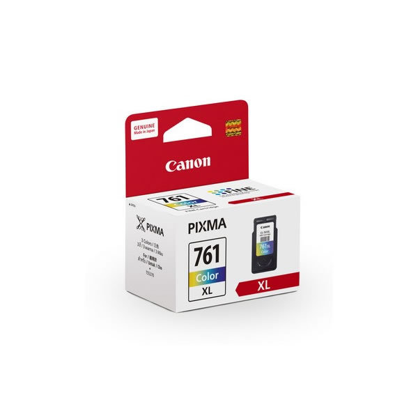 Canon PIXMA High Capacity Ink Cartridge (for TS5370), Tri-Color, CL-761XL - $51.99