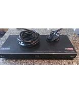 LG BD570 Network Blu-ray Disc Player DVD Di Tested Working Netflix w/ HD... - $64.34