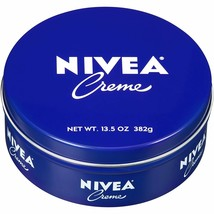NIVEA Creme - Unisex All Purpose Moisturizing Cream for Body, Face and H... - $11.88