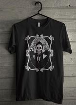 Madame Macabre - Custom Men's T-Shirt (180) - $19.13+