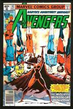 AVENGERS #187 John Byrne VG/+ 1979 1st Series Marvel Comics Gruenwald Mi... - $8.91