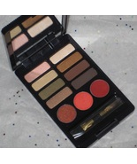 Estee Lauder Shadow Truffle, Honey Drop, Tea Biscuit, Cinnamon, Mink + L... - $20.98