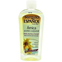 Instituto Espanol Arnica Body Oil / Aceite Corporal Oil 8.5 oz - $14.80