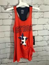 Houston Astros Girls Tank Top - Size: Small  6/6X - $9.89