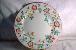 """Churchill 1998 Briar Rose Dinner Plate 10"""" - $5.54"""