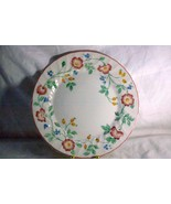 "Churchill 1998 Briar Rose Dinner Plate 10"" - $5.03"