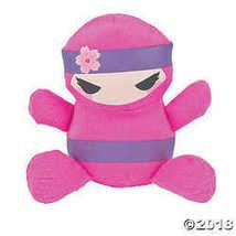 Plush Ninja Girls - $24.99