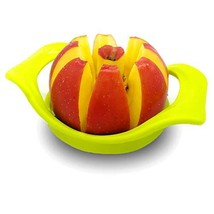 GIPTIME Apple Slicer, Stainless Steel Apple Pear Slicer Corer Wedger Div... - €6,36 EUR