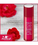Rose Regina Floris Biofresh - Face Mask Q10 100 ml  - $14.00
